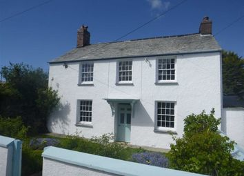 Thumbnail 4 bed property to rent in East Road, Kilkhampton, Cornwall