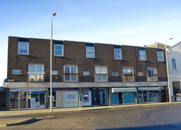 Thumbnail 2 bedroom flat for sale in Fort Street, Ayr