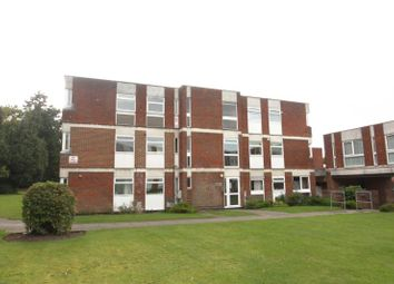 Thumbnail 2 bed flat to rent in Brantwood Gdns, West Byfleet