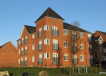 Thumbnail 2 bedroom flat for sale in Sherwood Walk, Leeds