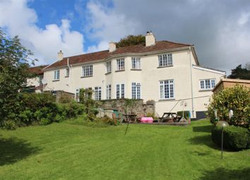 Thumbnail 5 bed detached house for sale in Ashford, Barnstaple