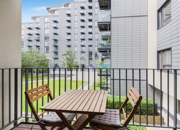 Thumbnail 1 bed flat for sale in Compass House, 21 Wapping Lane