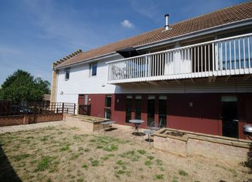 Thumbnail 4 bedroom property to rent in Riverside Close, Ely