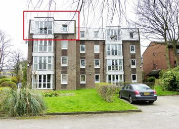 Thumbnail 1 bedroom flat for sale in Withington Road, Whalley Range, Manchester
