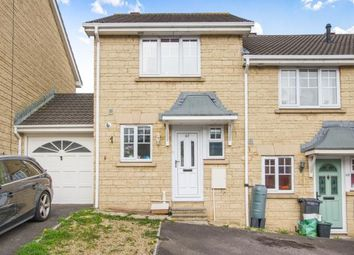 Thumbnail 2 bed end terrace house for sale in Diana Gardens, Bradley Stoke, Bristol, South Gloucestershire