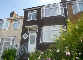 Thumbnail 3 bedroom semi-detached house to rent in Blandford Road, Lower Compton, Plymouth