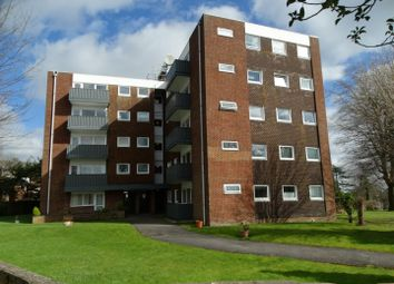 Thumbnail 1 Bed Flat To Rent In Tower House Silverdale Road Burgess Hill