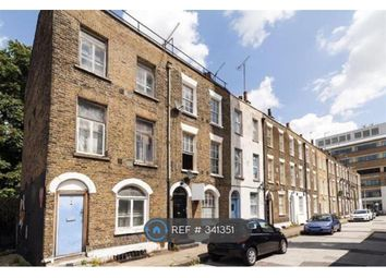 Thumbnail 2 bed flat to rent in Mount Terrace, London