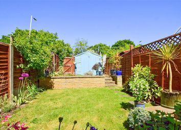 2 bed terraced house for sale in Horkesley Way, Wickford, Essex SS12