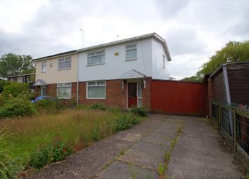 Thumbnail 3 bed semi-detached house for sale in Eastmount Avenue, Hull