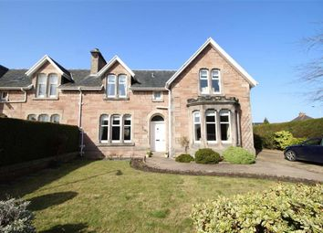 Thumbnail 4 bed semi-detached house for sale in 2, Darnaway Road, Inverness