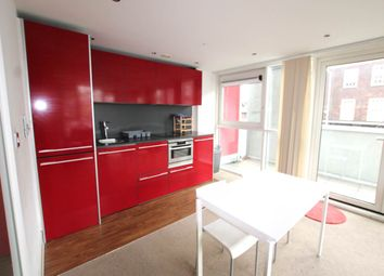 Thumbnail 2 bed flat to rent in Litmus Building, 195 Huntingdon Street, Nottingham