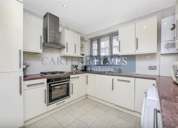 Thumbnail 4 bed block of flats to rent in Birkenhead Street, London