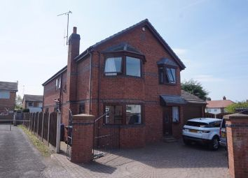 Thumbnail 4 bedroom detached house for sale in Chelsea Avenue, Blackpool