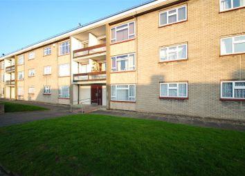Thumbnail 2 bedroom flat for sale in Macon Way, Upminster