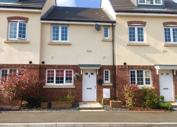 Thumbnail 3 bed terraced house for sale in Mill View, Caerphilly