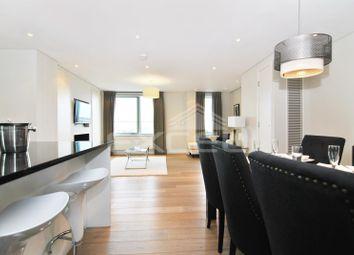 Thumbnail 4 bed flat to rent in 4B Merchant Square, Harbet Road, Paddington