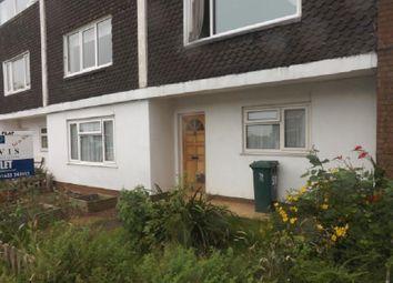 Thumbnail 2 bed flat to rent in Allt-Yr-Yn Crescent, Newport, Newport.