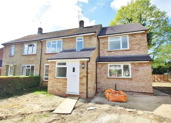 Thumbnail 4 bed semi-detached house for sale in Bisley, Woking, Surrey