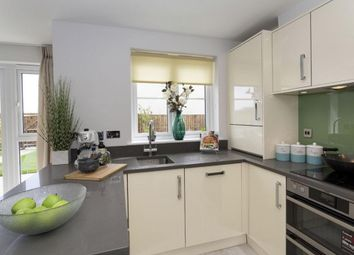 "Thumbnail 3 bed semi-detached house for sale in ""Edzell"" at Mey Avenue, Inverness"