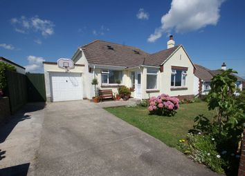 Thumbnail 4 bed detached bungalow for sale in David Road, Paignton