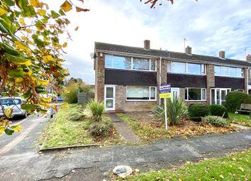 Thumbnail 3 bed end terrace house for sale in Harbour Avenue, Comberton, Cambridge