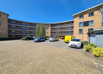 Thumbnail 1 bed flat for sale in Crescent West, Kettering