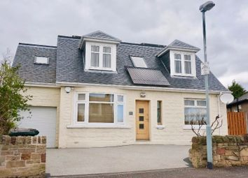 Thumbnail 4 bed detached house to rent in Craigleith Hill Green, Craigleith, Edinburgh