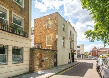 Thumbnail Studio for sale in Park Apartments, 31 Britten Street, Chelsea