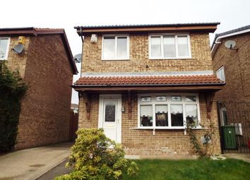 Thumbnail 3 bed detached house for sale in Falstone, Washington, Tyne And Wear