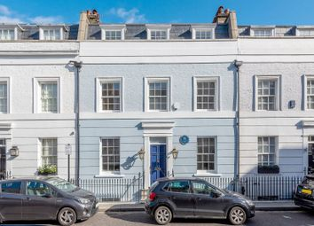 Thumbnail 4 bed property for sale in Burnsall Street, Chelsea, London