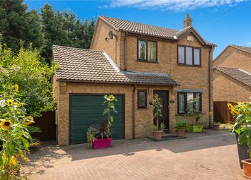 Thumbnail 3 bed detached house for sale in East Heckington, Boston, Lincolnshire