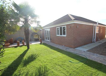 Thumbnail 2 bed bungalow for sale in Wakefield Road, Fitzwilliam, Pontefract, West Yorkshire