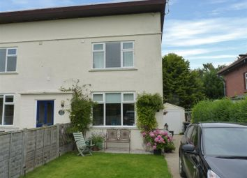 Thumbnail 2 bed end terrace house to rent in South Stainley, Harrogate