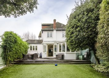 Thumbnail 5 bed semi-detached house for sale in Viewfield Road, London