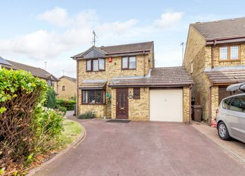 3 bed detached house for sale in Kirby Drive, Luton, Luton LU3