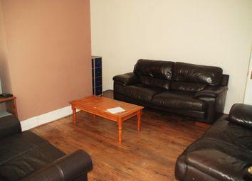 Thumbnail 4 bedroom end terrace house to rent in Cartington Terrace, Heaton, Tyne & Wear