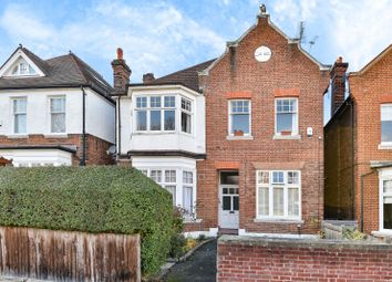 Thumbnail 3 bed flat for sale in Holmbush Road, Putney