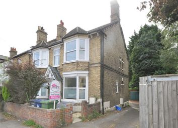 2 bed maisonette for sale in Ermine Street, Huntingdon, Cambridgeshire PE29