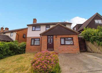 Thumbnail 4 bed detached house for sale in Marcus Gardens, St. Leonards-On-Sea, East Sussex