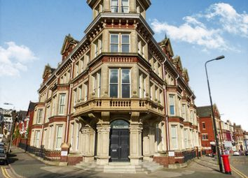 Thumbnail 2 bed penthouse for sale in Windsor Road, Barry