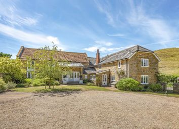 New Road, Uploders, Bridport DT6. 6 bed detached house for sale