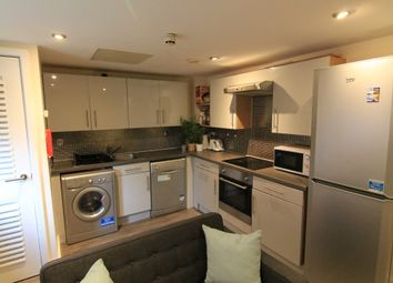 Thumbnail 4 bed flat to rent in Regent Terrace, Sheffield