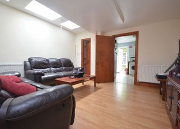 Thumbnail 4 bed terraced house to rent in Newton Road, London