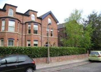 Thumbnail 2 bed flat to rent in Apartment, Chenies, 8-10 St Pauls Road, Salford