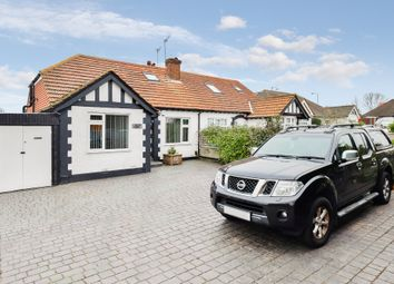 Thumbnail 3 bed semi-detached bungalow for sale in Court Road, Orpington