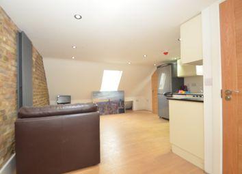 Thumbnail 1 bed flat to rent in Aston Road, Ealing
