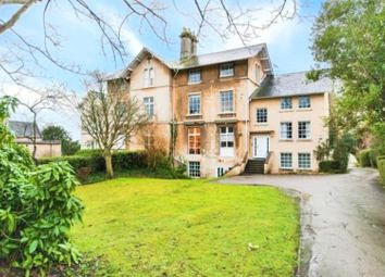 Thumbnail 2 bed flat for sale in 19 Park Lane, Bath