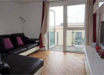 Thumbnail 1 bed flat to rent in Academy Way, Dagenham