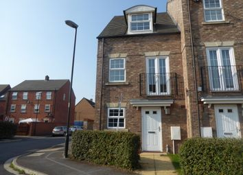 Thumbnail 3 bed semi-detached house to rent in Coningham Avenue, York